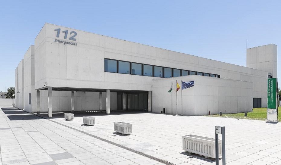 Emergencias 112 Andalucía.