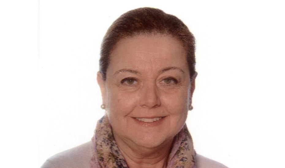 María José Roldán, nueva directora de Intermediación y Orientación Laboral del SAE.