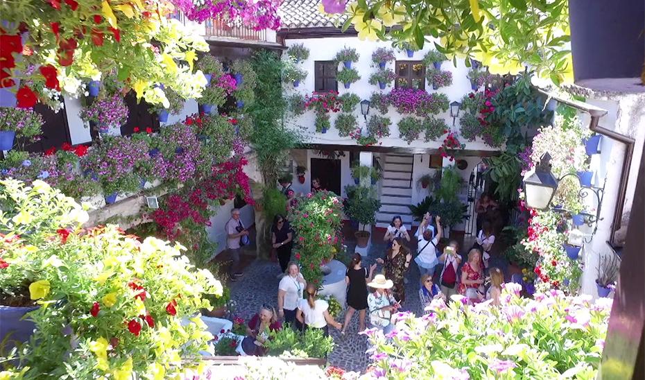 Andalucía cierra el mejor verano turístico de la serie histórica