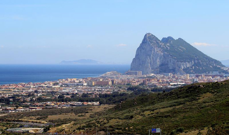 El informe sobre el Brexit de Transformación Económica constata una recuperación del empleo en Gibraltar desde septiembre. (Foto: EFE)