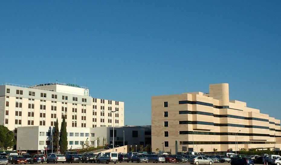 Hospital Reina Sofía Córdoba de Córdoba.