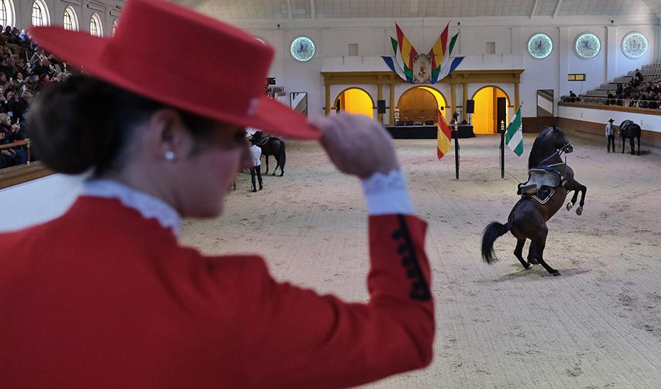 Marín asiste al encuentro provincial de la Federación de Peñas Flamencas de Cádiz