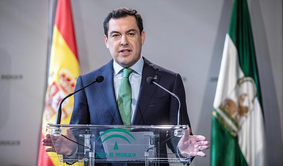 """Vídeo resumen de la declaración institucional tras la sentencia del """"caso ERE"""""""