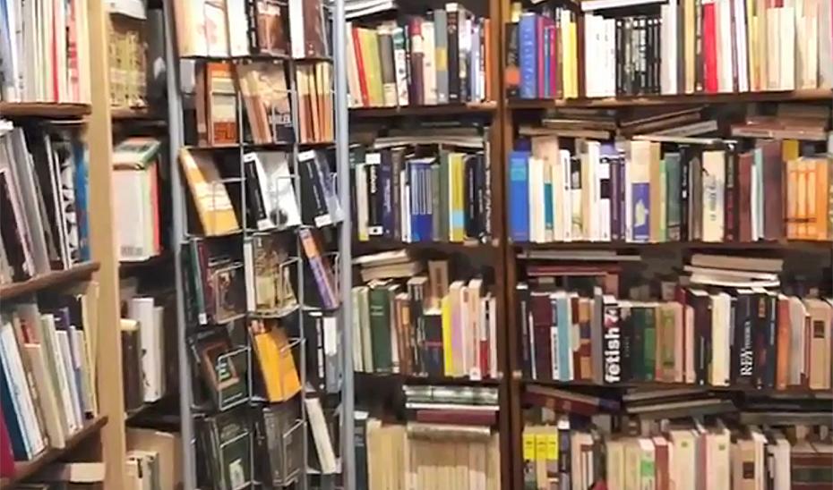 Las librerías, un punto de encuentro y convivencia