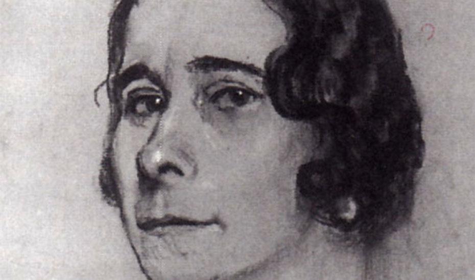 Isabel Oyarzábal.
