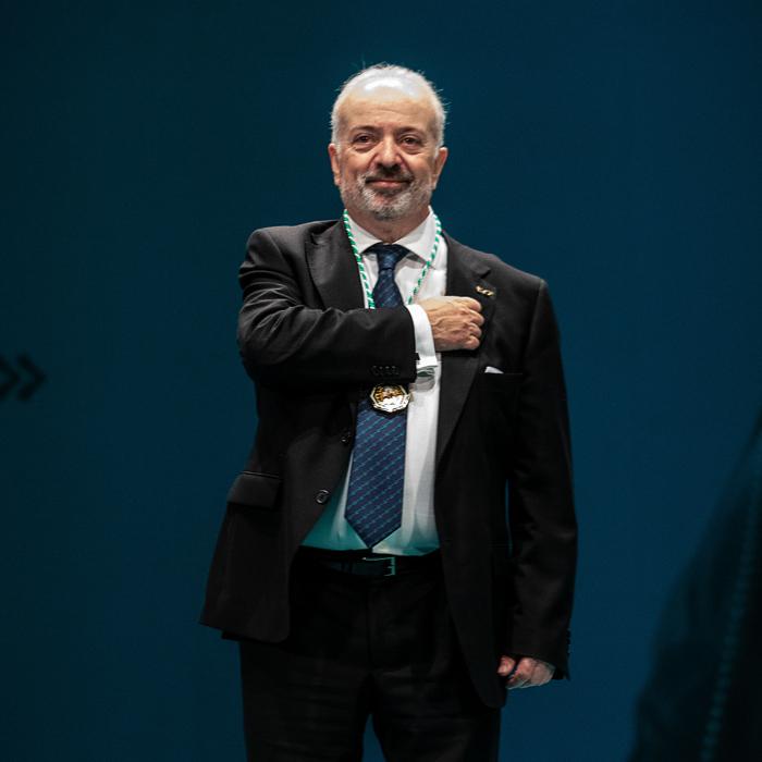 Antonio Martín García
