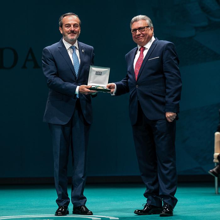 Fundación Aguilar y Eslava