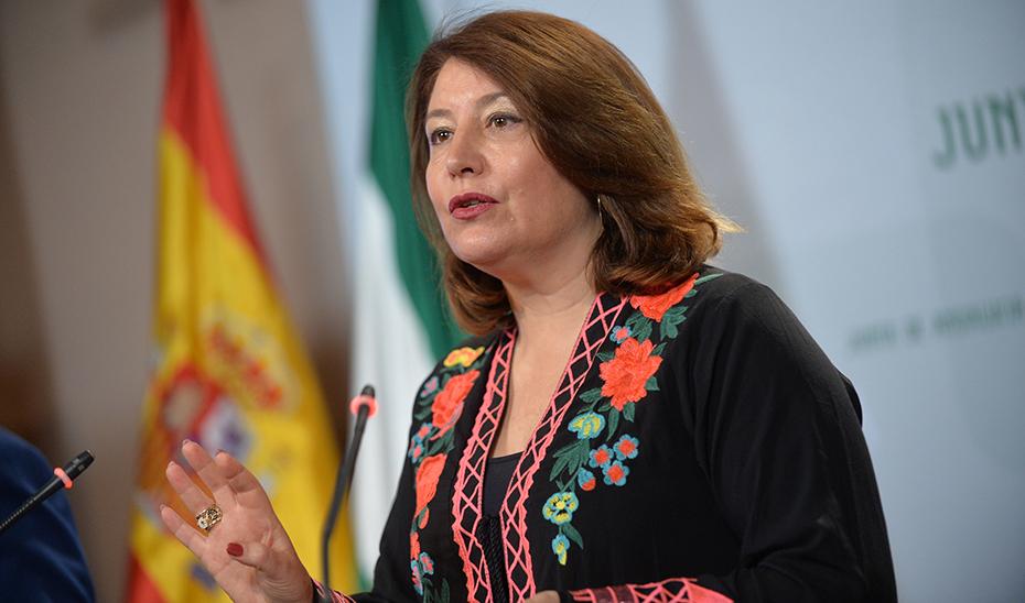 Carmen Crespo informa de la aprobación del Plan de Mejora de la Competitividad del sector agrario