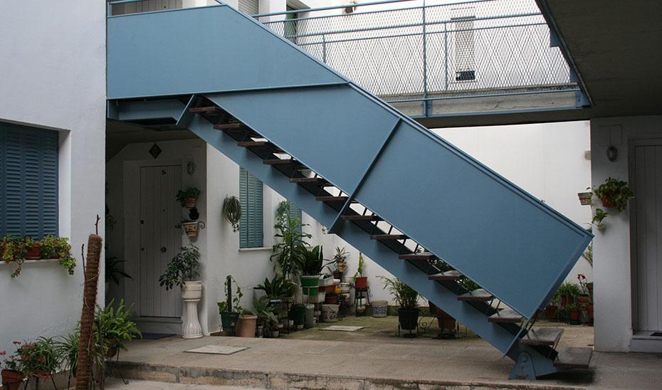 Las subvenciones se destinarán a la rehabilitación integral de viviendas.