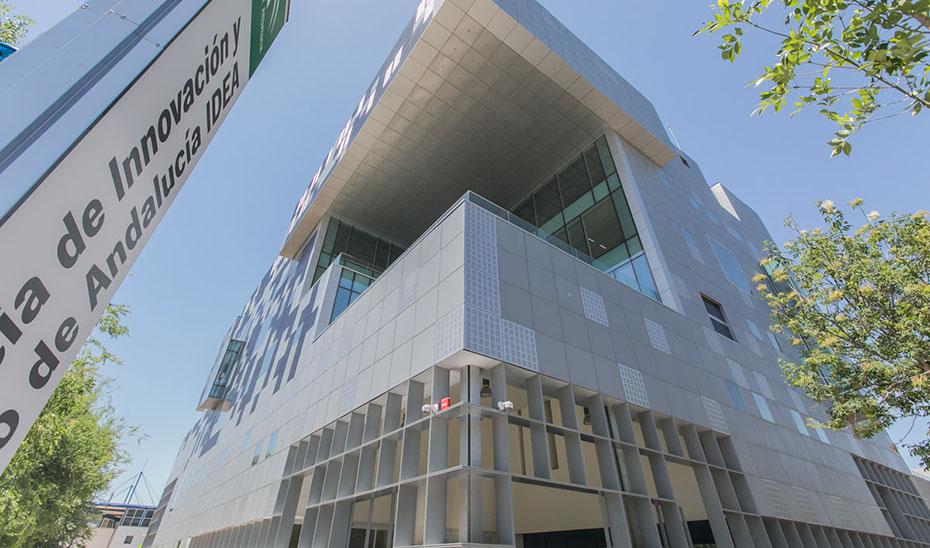 Sede de la Agencia IDEA.