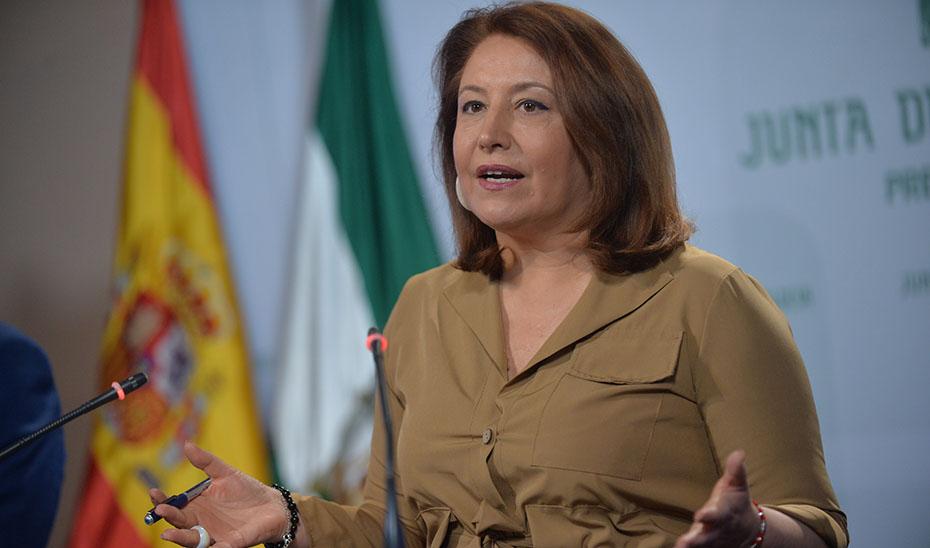 Crespo anuncia que la Junta elaborará los planes especiales de sequía tras nueve años de retraso