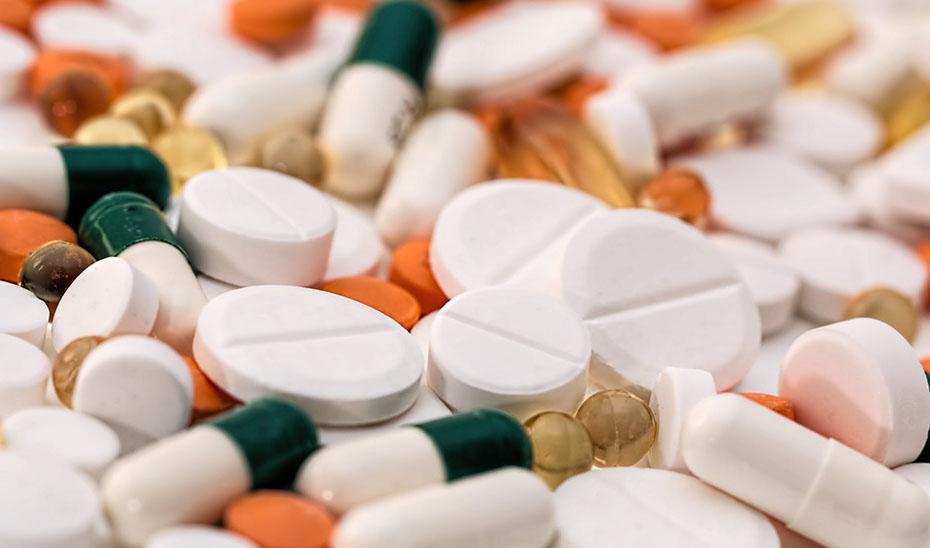 Los fármacos se dispensarán a domicilio a personas vulnerables o con problemas de movilidad.