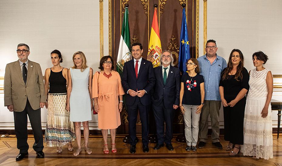 Moreno apuesta por una Ley de Atención Infantil Temprana fruto del diálogo entre entidades, profesionales y familias