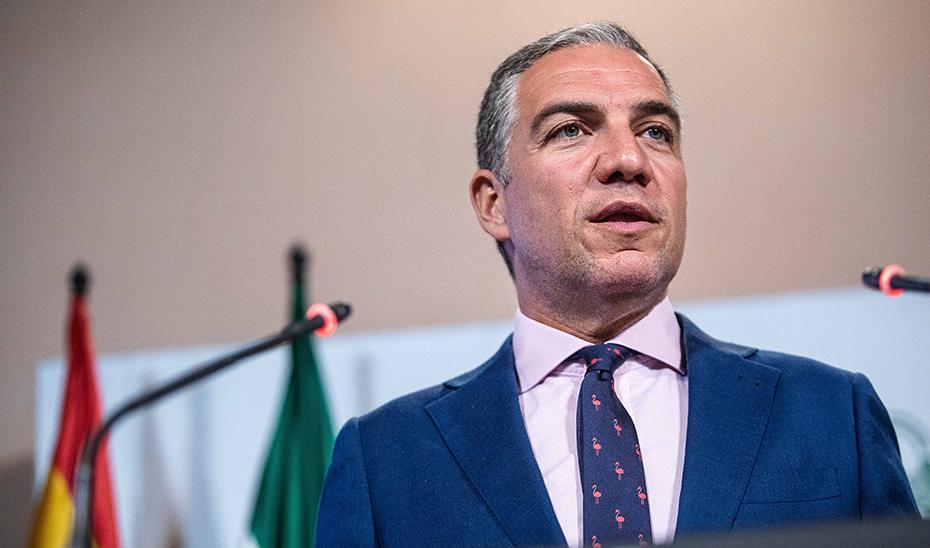 Bendodo detalla la inversión de 33 millones para instalaciones del metro de Málaga