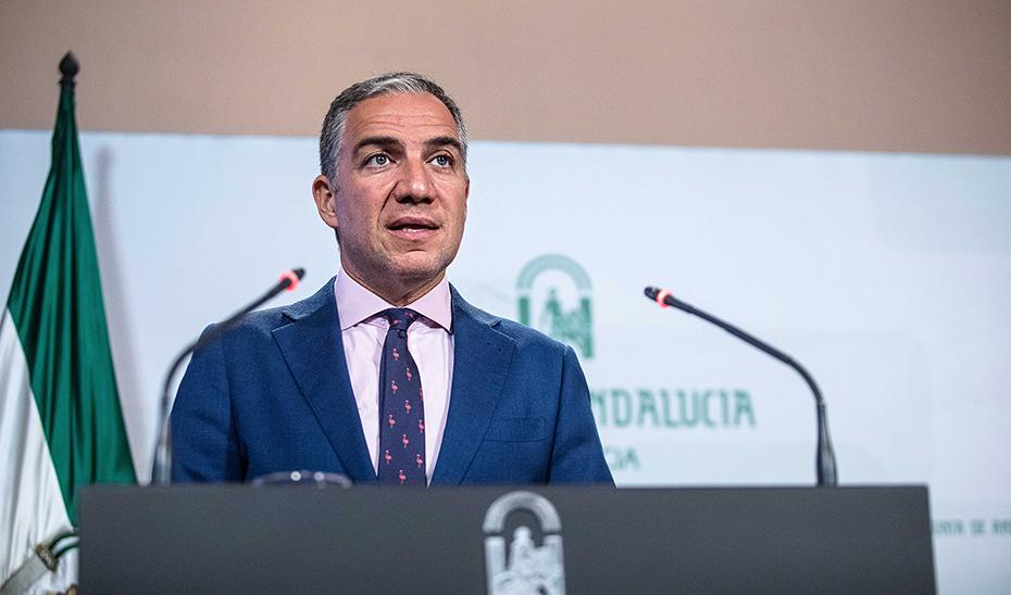 Bendodo anuncia dos nuevos títulos de máster y doctorado en las universidades de Cádiz, Málaga y Sevilla