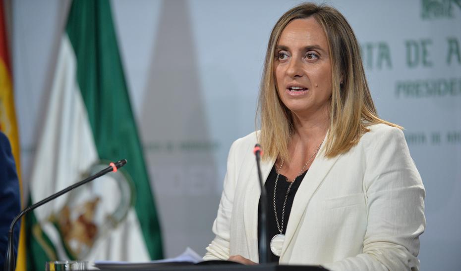 Carazo informa sobre la propuesta para reprogramar fondos Feder