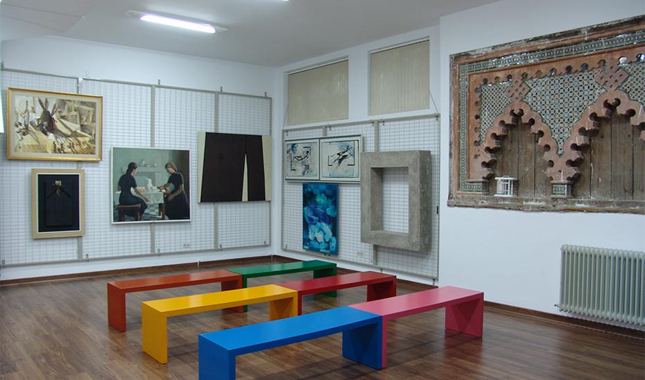 Las visitas al Museo de Bellas Artes de Granada crecieron un 78% respecto al primer semestre del año pasado