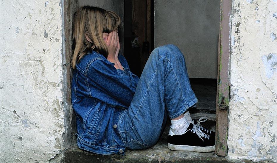 El IAM ha atendido a un 26% más de hijos de víctimas de la violencia de género que en 2018.