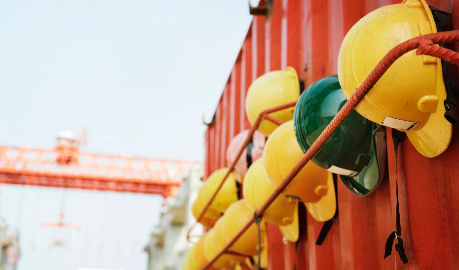 Más de 21.000 inspecciones se relacionarán con la prevención de riesgos laborales.