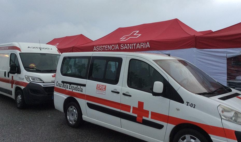 Cruz Roja será la encargada de administrar las ayudas concedidas por la Junta de Andalucía.