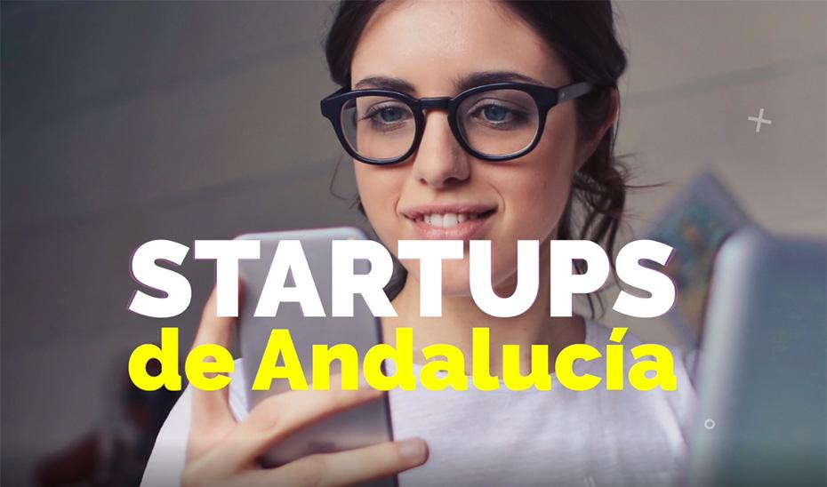 Andalucía, una tierra 'startupera'