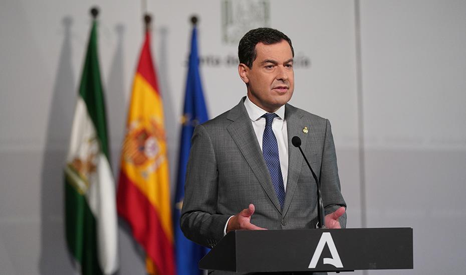 Moreno se reúne con el Gabinete de Crisis para evaluar los datos esta semana y volver a tomar decisiones sobre nuevas medidas