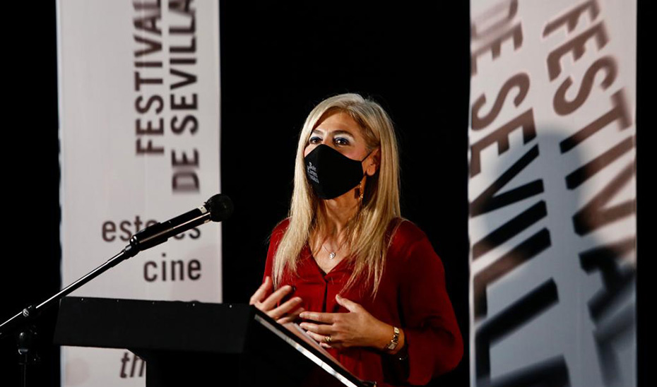 Presentación del Festival de Cine Europeo de Sevilla