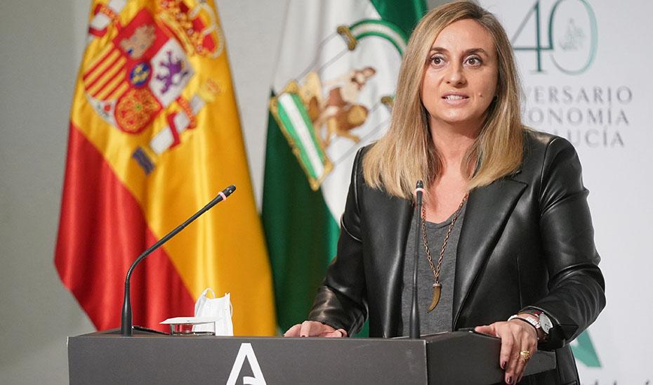Carazo destaca una inversión de 176 millones en áreas logísticas hasta 2027