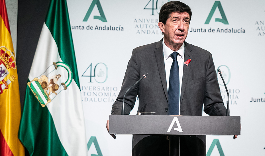 Marín realiza un balance sobre los proyectos validados por la Oficina de Fondos 'Next Generation'
