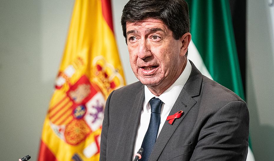 Marín informa de la tramitación de la nueva Ley de Infancia y Adolescencia de Andalucía