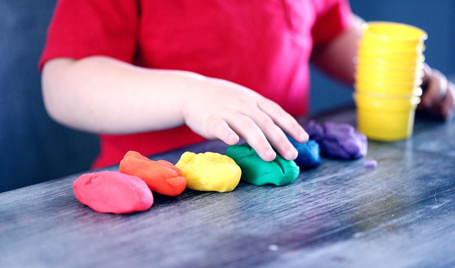 Las subvenciones se dirigen a los centros de Educación Infantil adheridos al Programa de Ayudas a las familias.