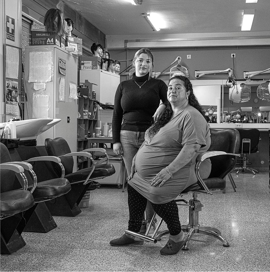 Exposición Ahora Vuelas: La lucha de las mujeres del Polígono Sur