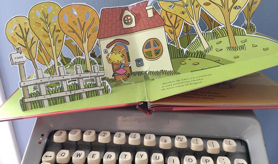 En el Día Internacional del Libro Infantil de 2020, el CAL ha adaptado sus actividades presenciales convirtiéndolas en virtuales.