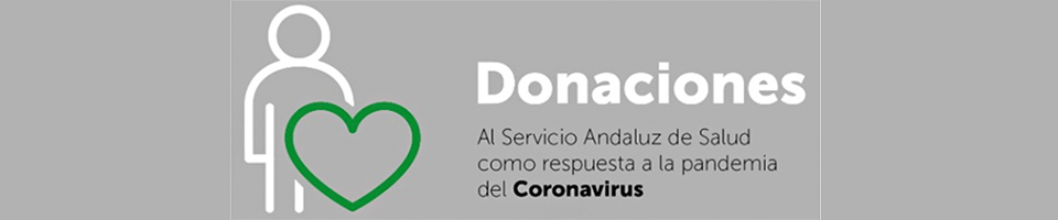 Donaciones Covid19