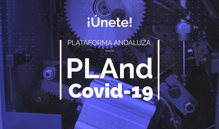 PLAnd COVID-19 está disponible a través de la siguiente dirección web: https://covid19.aac.es/.