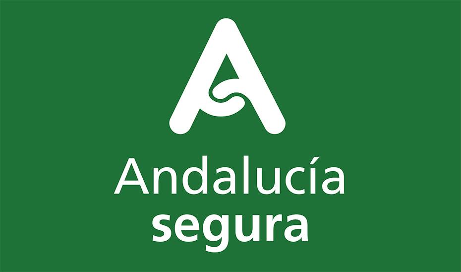 Sello 'Andalucía Segura'.