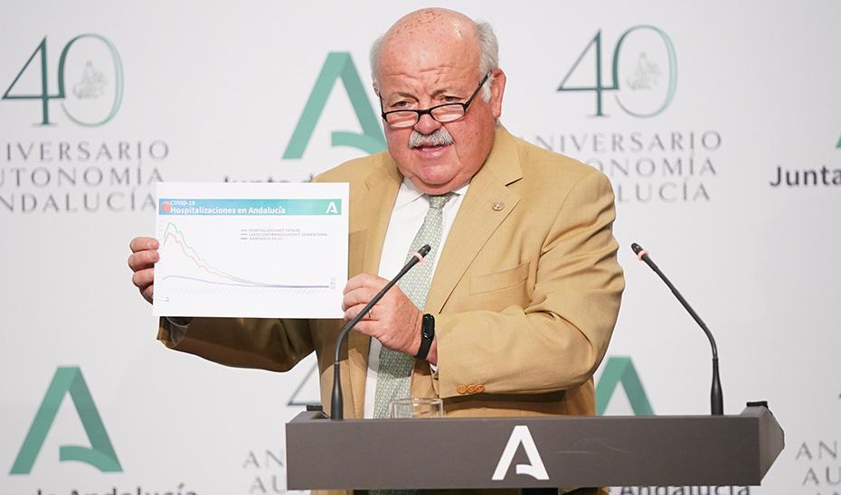 Aguirre informa  del nuevo plan contra las agresiones a profesionales sanitarios