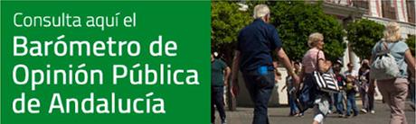 I Barómetro de Opinión Pública de Andalucía
