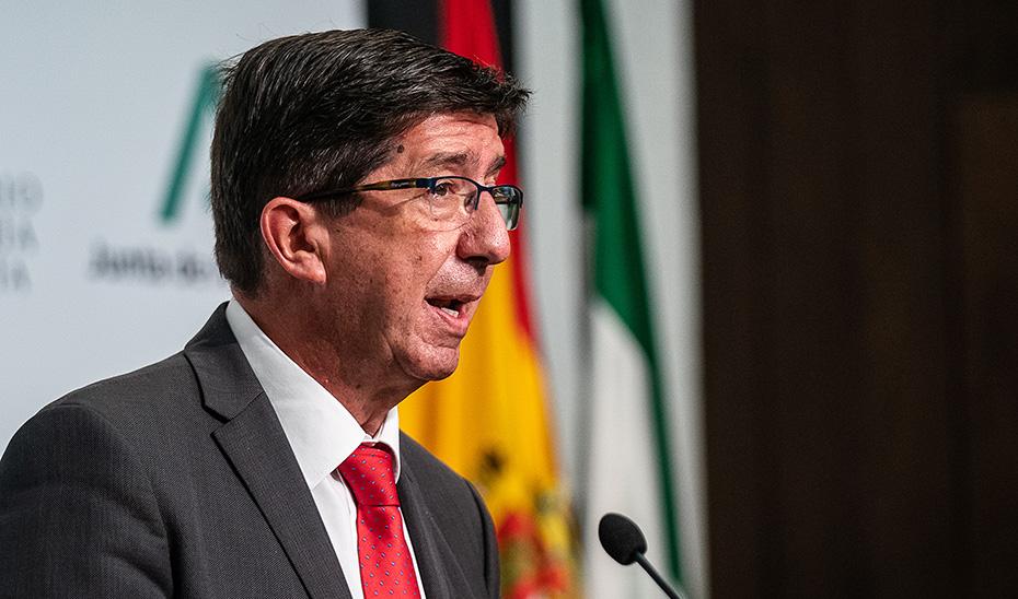 El Gobierno andaluz acelera la contratación de la Ciudad de la Justicia de Sevilla
