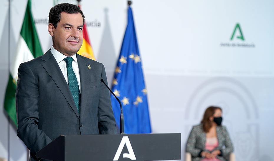 Moreno suscribe con el sector agroalimentario una Declaración Institucional sobre la PAC
