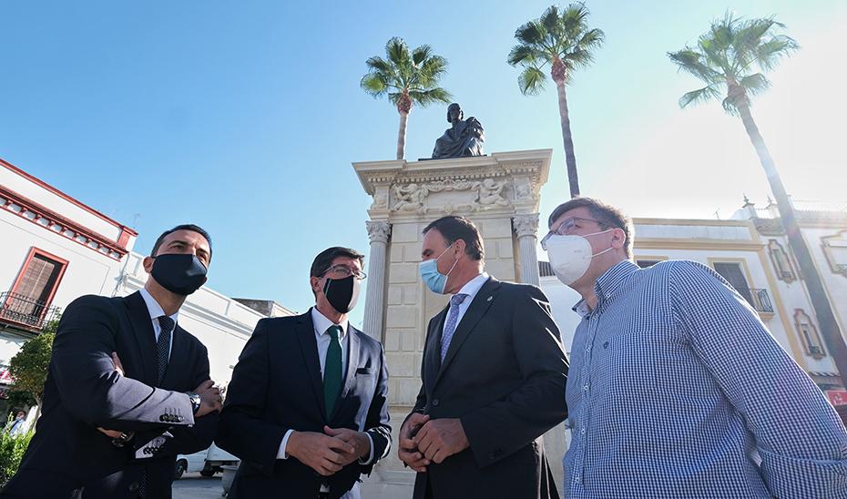Turismo participará en la conmemoración del V Centenario de la muerte de Elio Antonio de Nebrija