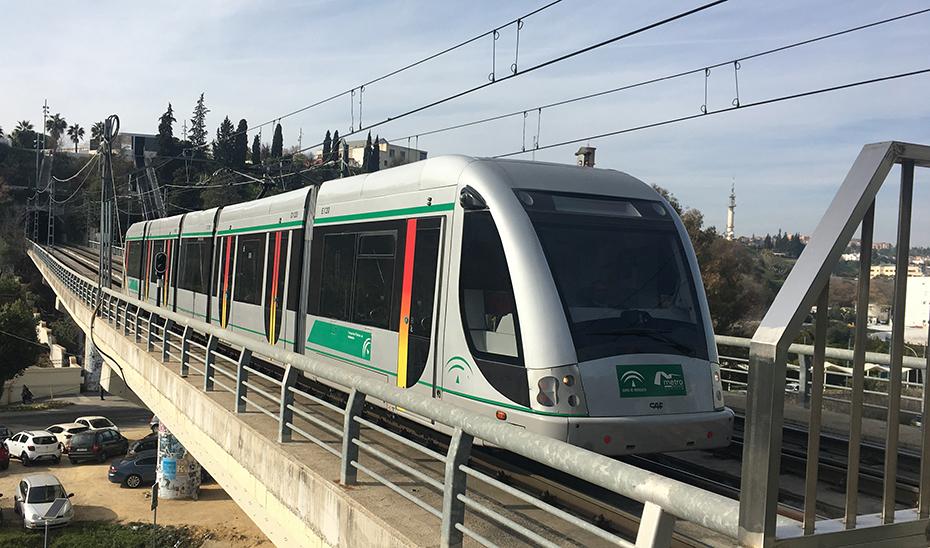 La ampliación llevará la futura línea 3 del Metro de Sevilla a Palmas Altas, Bellavista y Virgen de Valme.