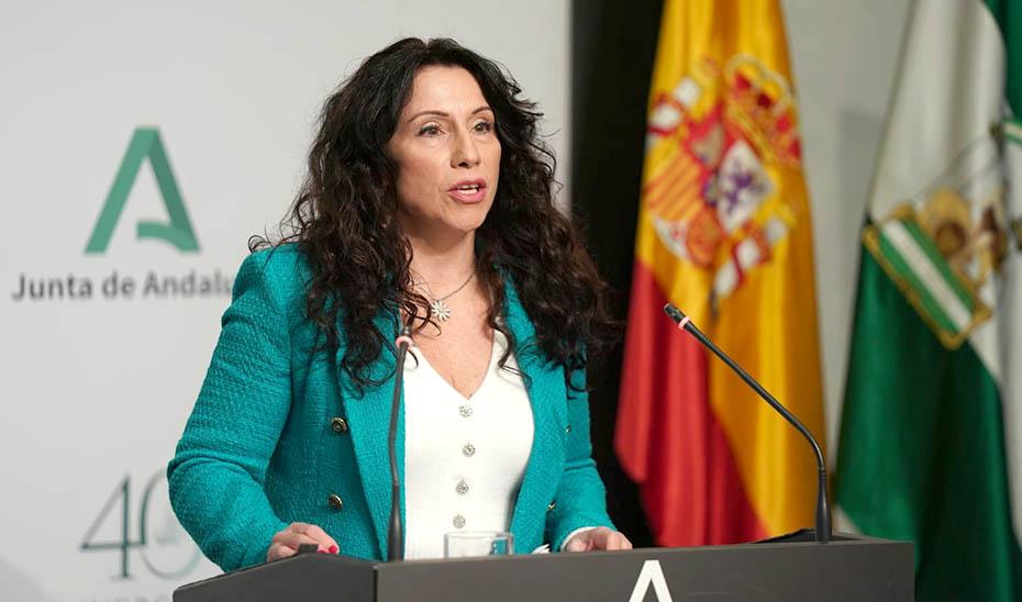 Ruiz anuncia el incremento del precio hora de la ayuda a domicilio hasta los 14,60 euros
