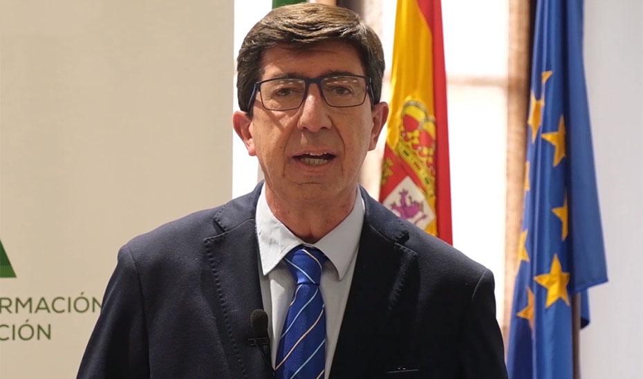 Marín destaca las ventajas de la mediación como vía alternativa a la resolución de conflictos