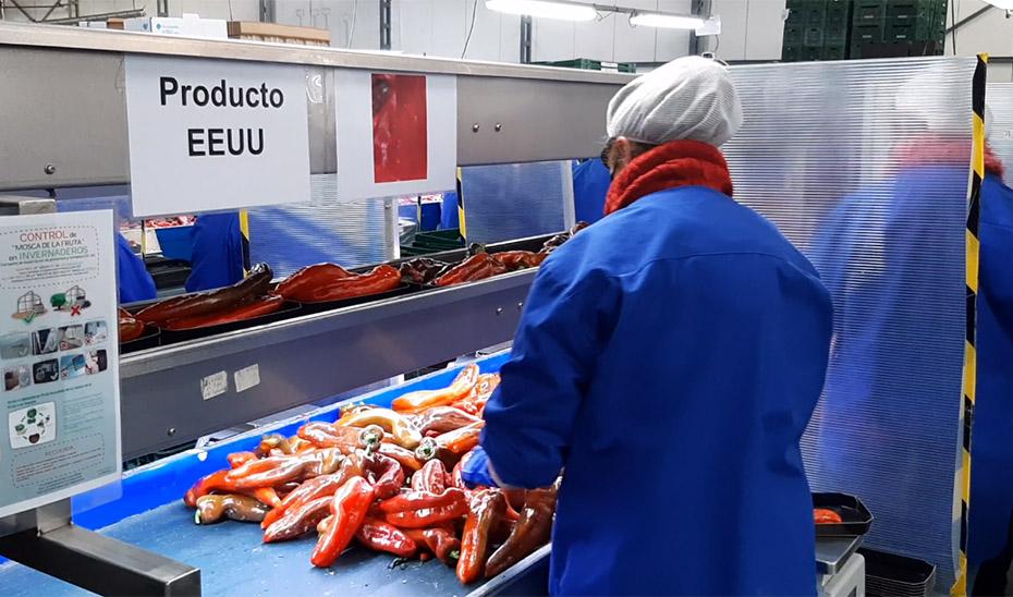 Las exportaciones alcanzaron en febrero los 2.534 millones