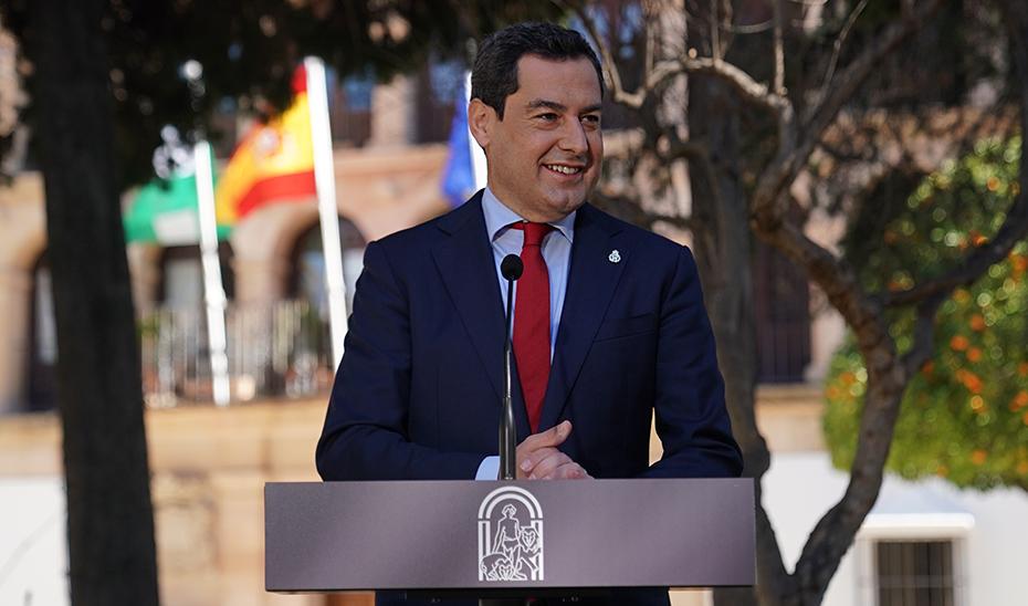 Moreno anuncia que el Comité de Expertos se reunirá el 3 de marzo para revisar las restricciones
