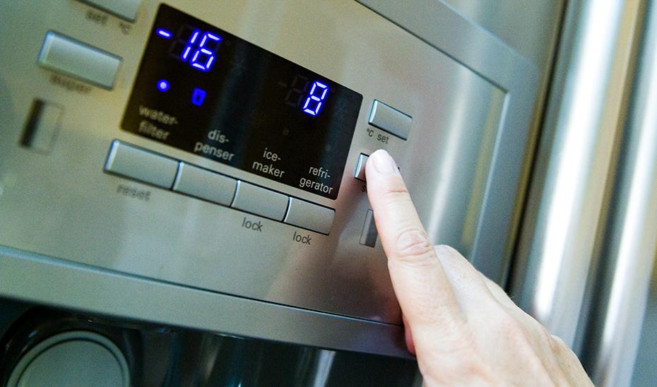 La etiqueta energética de electrodomésticos cambia para hacerse más comprensible