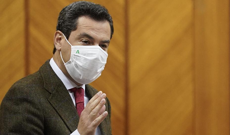 """Moreno: """"El mejor plan para salir de la crisis y reactivar la economía es vacunar masivamente"""""""