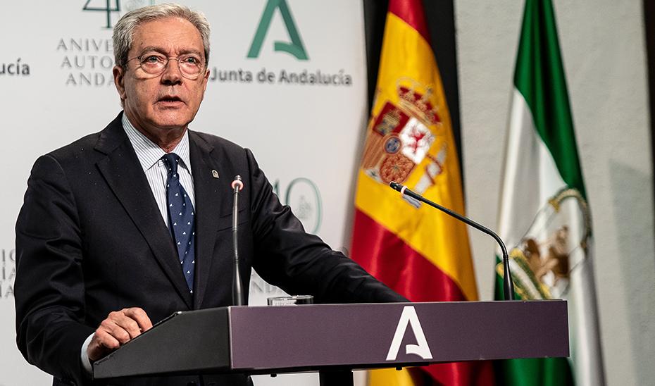 Rogelio Velasco anuncia la puesta en marcha del Plan Industria Crece