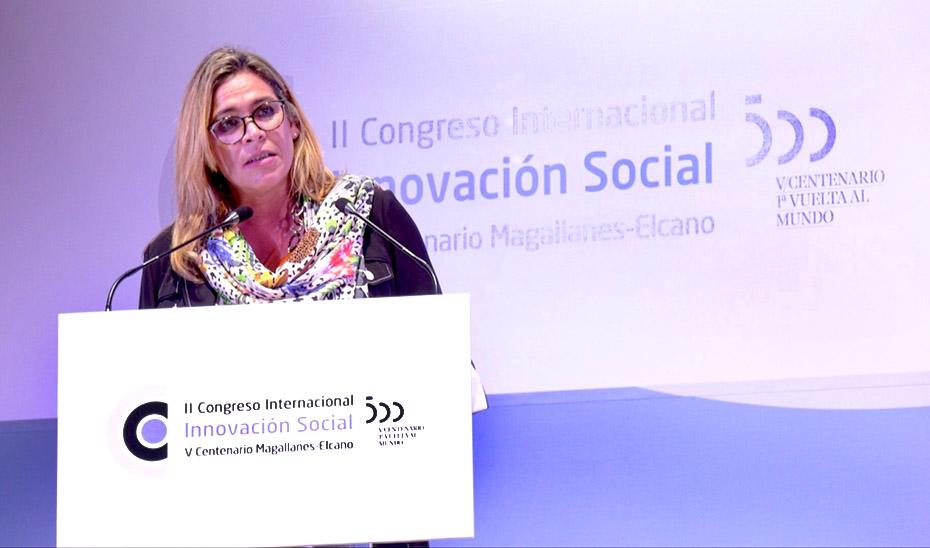 Inaugurado del II Congreso Internacional de Innovación Social V Centenario Magallanes-Elcano